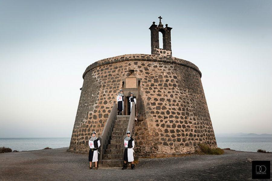 AstroMusic un nuevo concepto muy aplaudido en Lanzarote